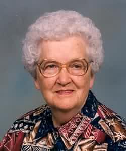 Mary Laten Sheppard