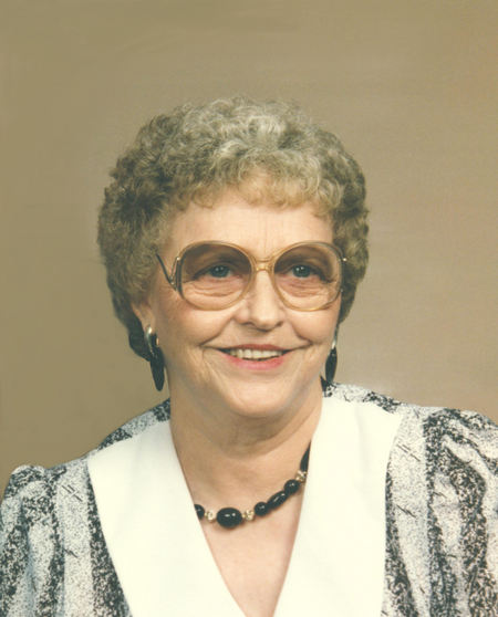 Annie Nell Rector