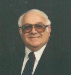 Doyle Eugene Muse