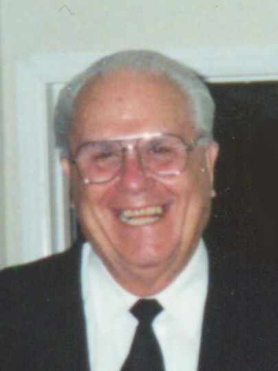 Reverend Dr. Virgil  Holloway