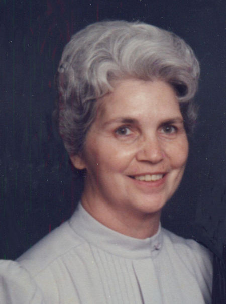 Betty B. Jarvis