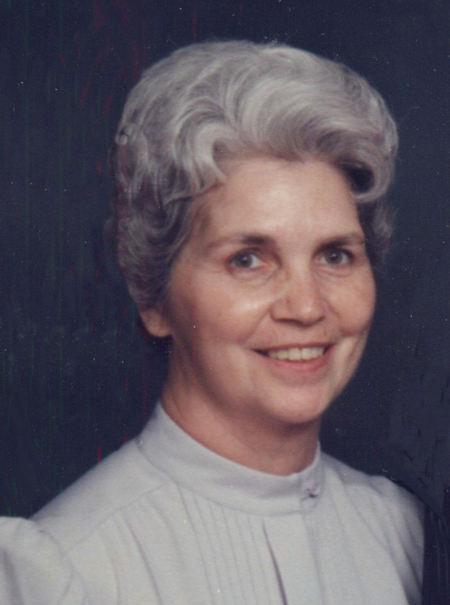 Betty B. Jarvis