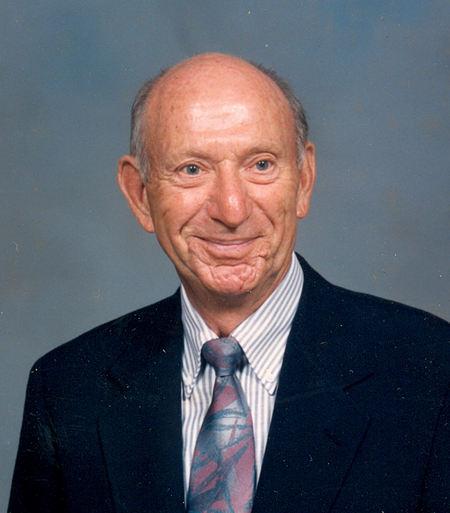 Harold  Monroe Rice