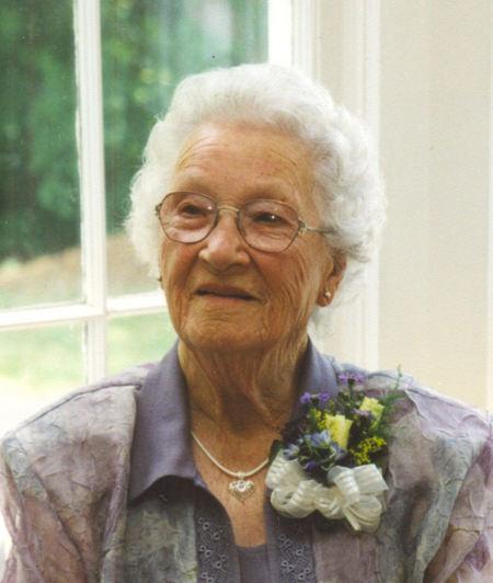 Dora R. Ledford