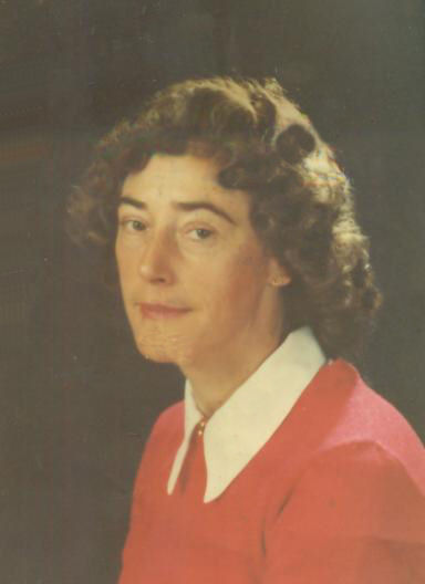 Neta Mae Johnson