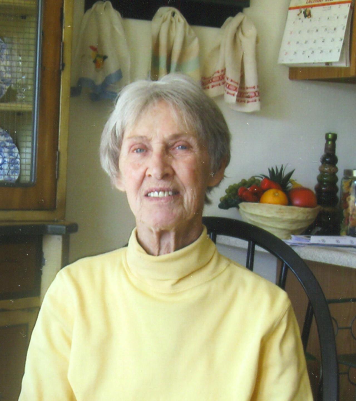 Bobbie Hogan Stevenson