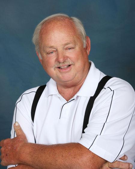 John Carroll McCracken