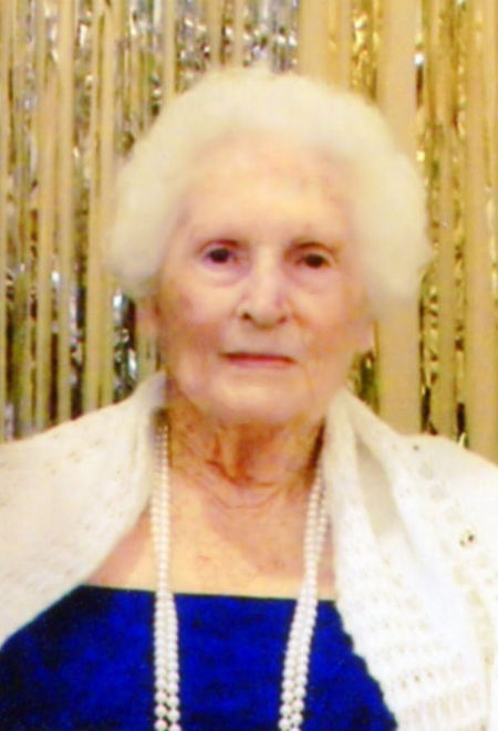 Sarah Elizabeth Campbell