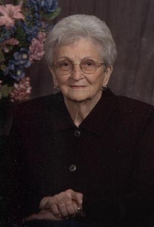 Geraldine  Few Kirkpatrick