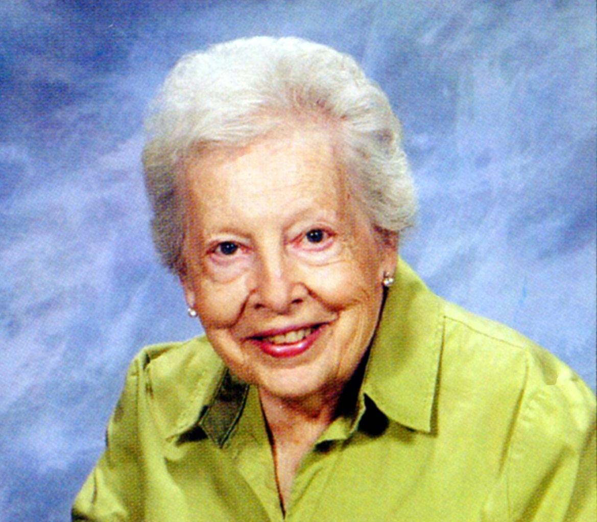 Jeanne G. Draughn