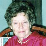 Pauline  Hendricks