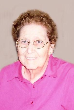 Maude Rose Howell