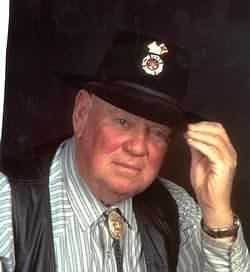 Ted Darrell Inman, Sr.