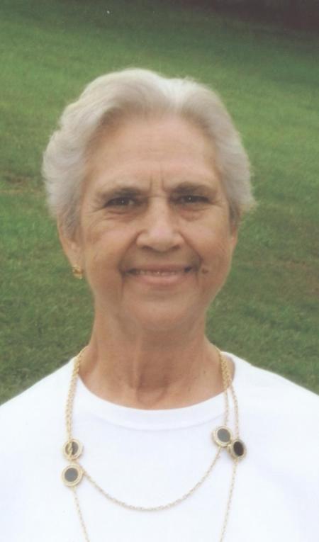 Mary Messer Grasty
