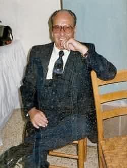 Frank Ollis Parker, Jr.