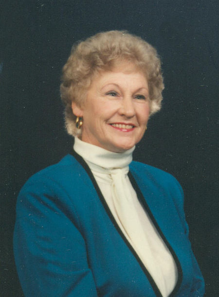 Patsy (Pat) Smith Conard