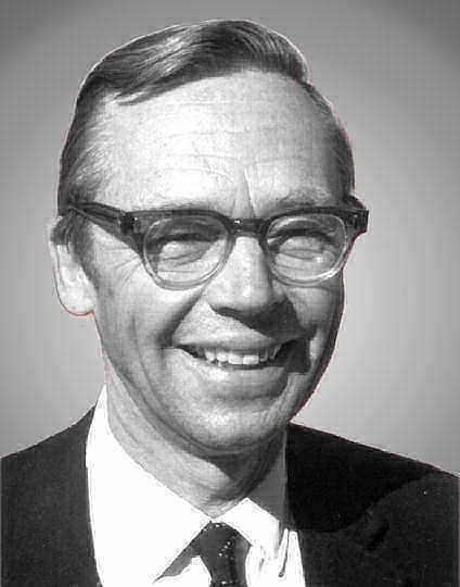 Gerald E. Kron