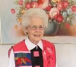 Edna Solie