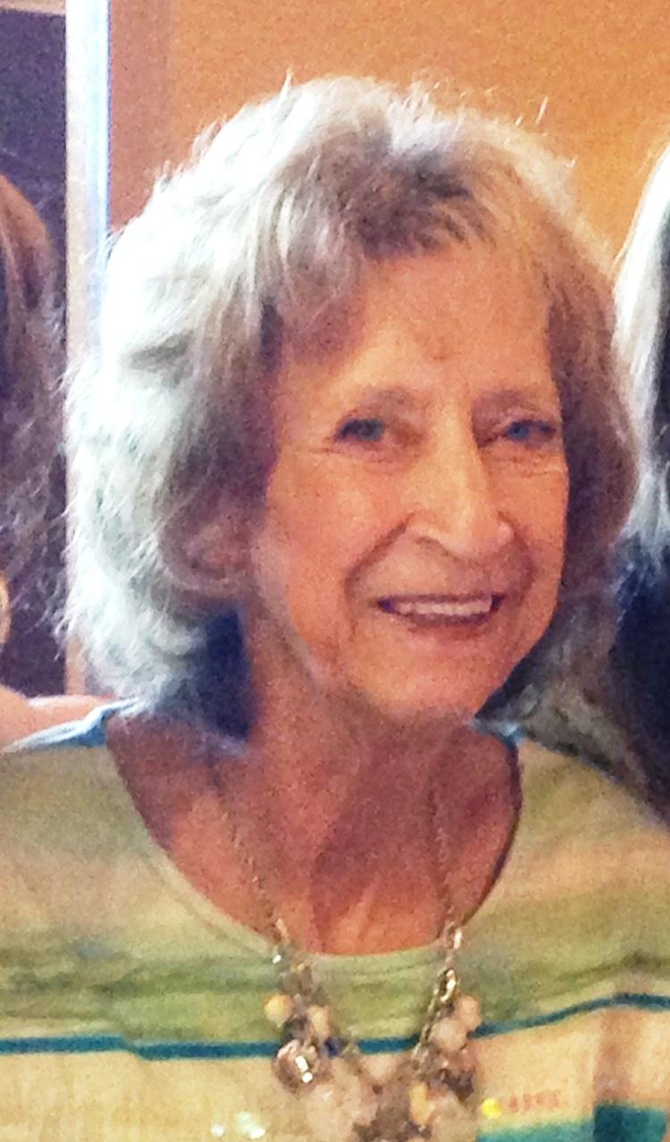 Maureen Teresa Evans