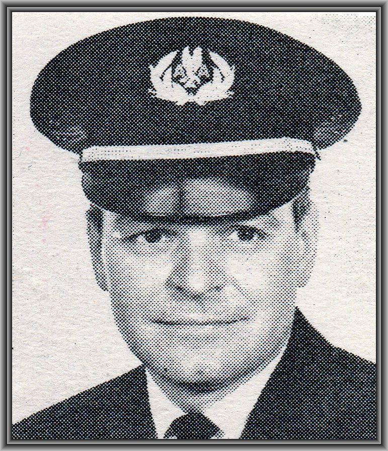 Robert Carl Worgull