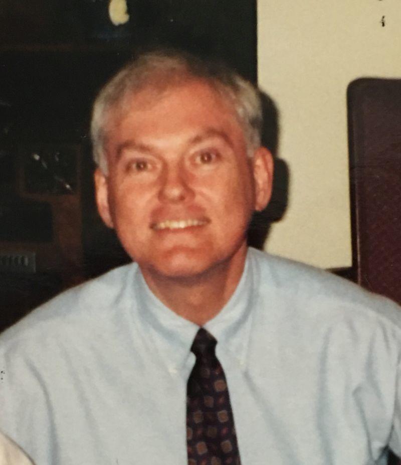 Howard Ernest Burch
