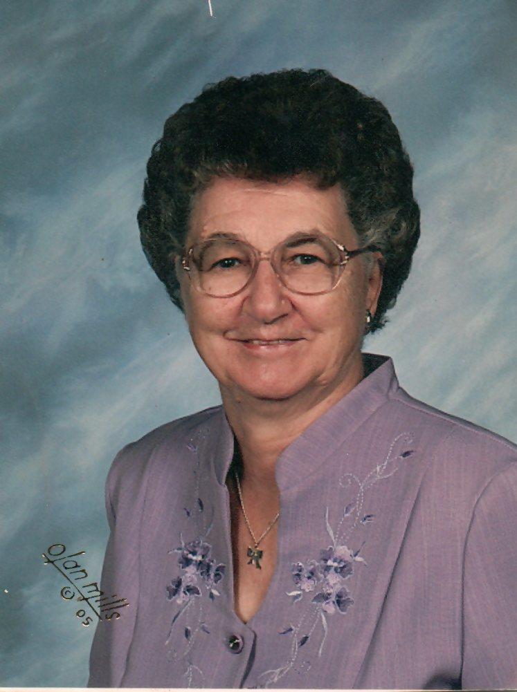 Dorothy L. Hollmann