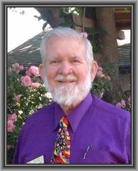 Raymond L. Haggard