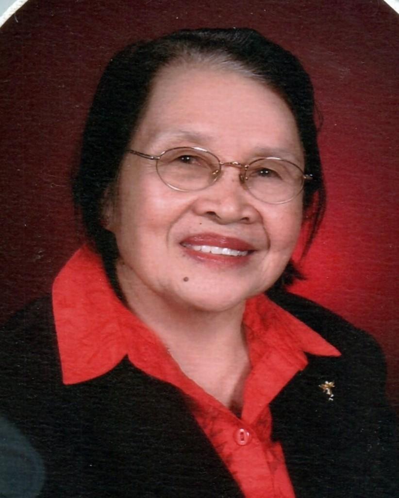 Cristina C. Gerna