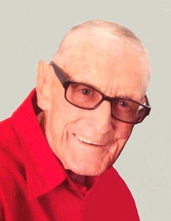 Earl Eugene Kropp