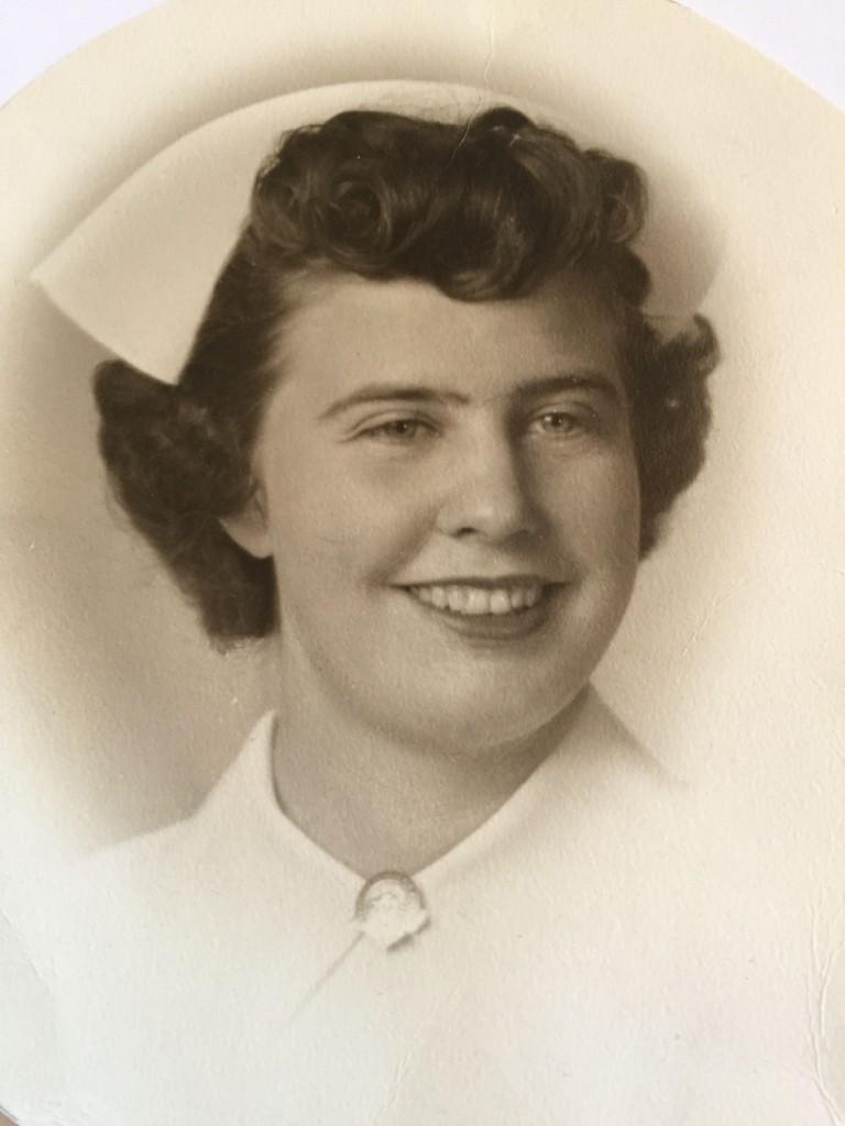 Becky  Cranmer