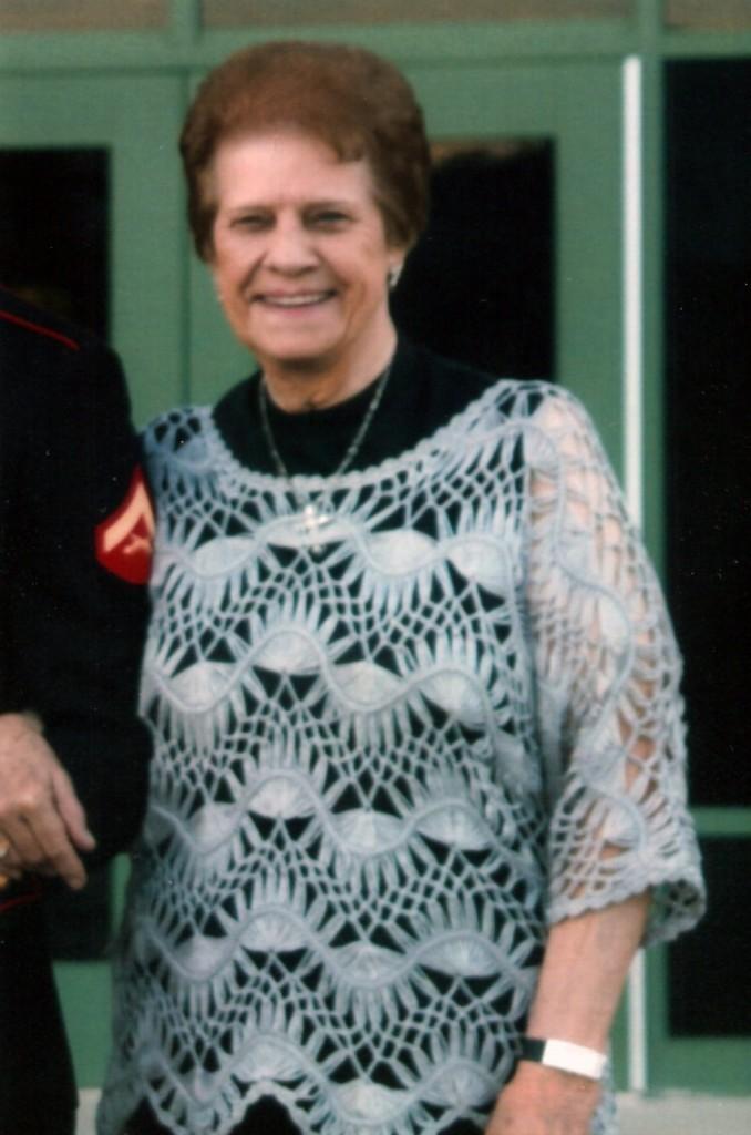 Maxine  Ralston