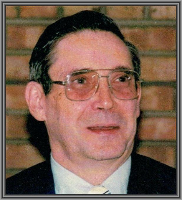 Elmer P. VanDenburgh