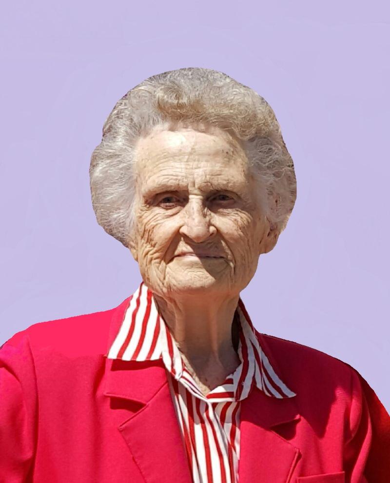 Kathleen V. Mudersbach