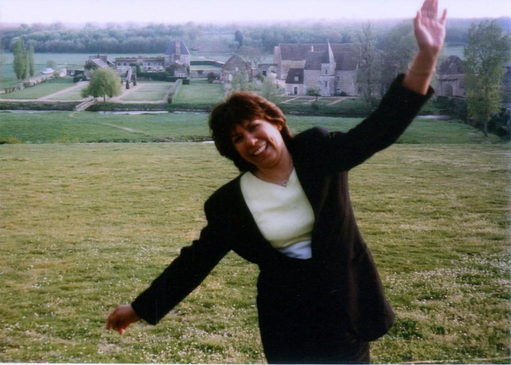 Theresa Marie Angelis
