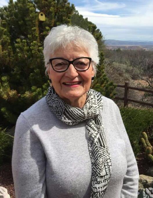 Barbara Faye Etting
