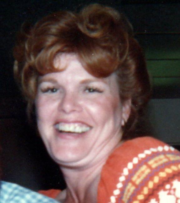 Luana Sue Beck