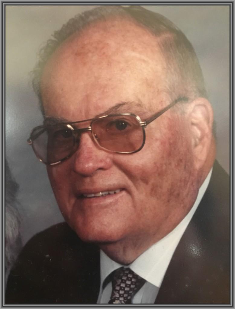 George A. Wells