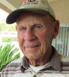 Charles A. Rennie, Sr.