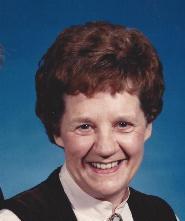 Margie J. Barger