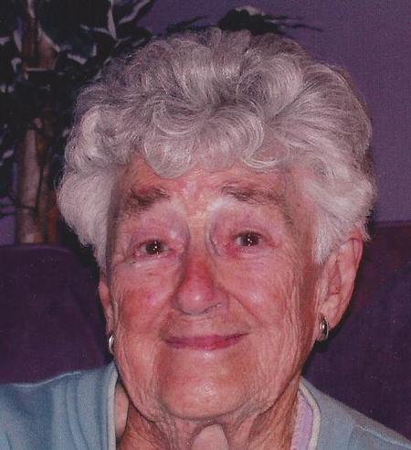 Marie A. Hohn