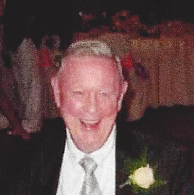 Ronald Arthur Joy