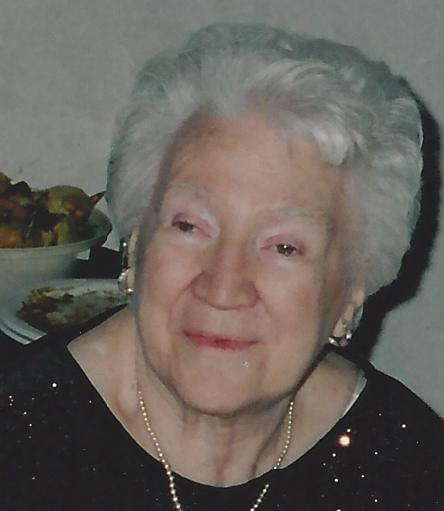 Mildred  Clegg