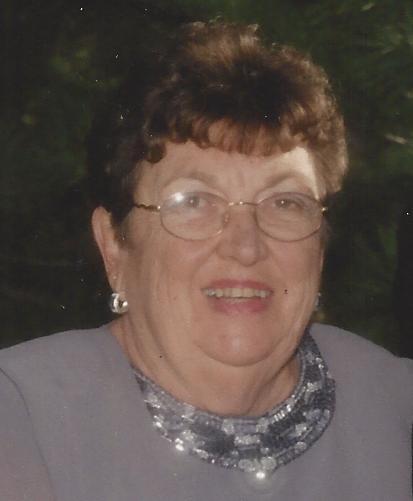Joan Kernochan  Fitzgerald