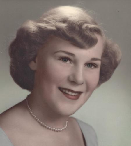 Anna May Morello