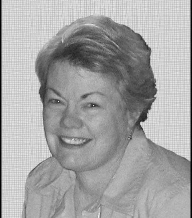 Laurie  Perrott Baisley