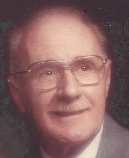 Rev. Thomas E. Secore