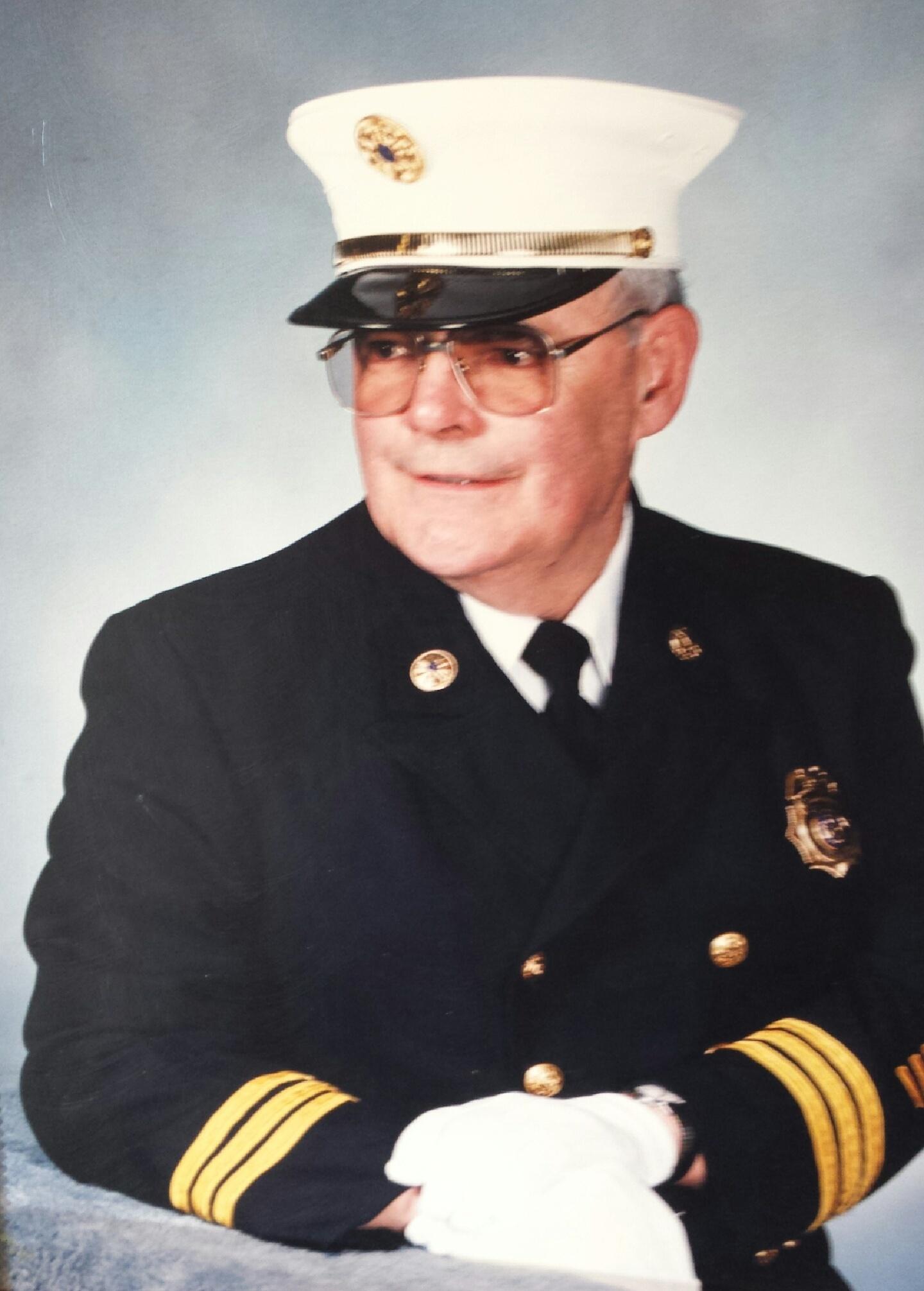 Richard W. Abbott