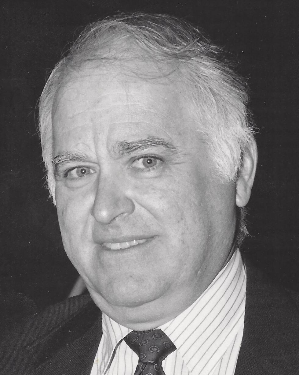 Richard E. Feldt