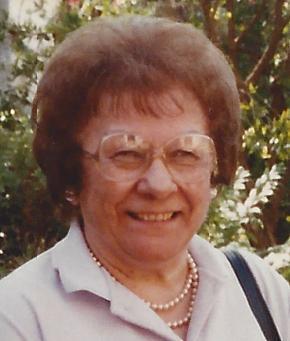 Josephine M. McGuiness