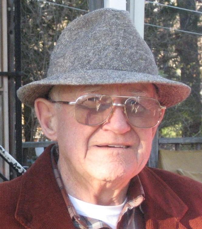Burton R. Barclay